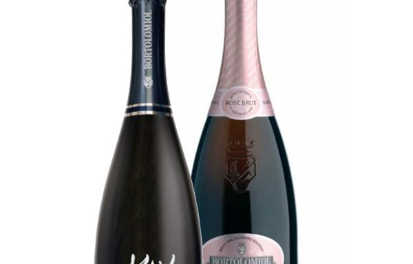Prosecco und Rose Prosecco, Bortolomiol